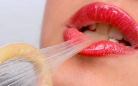 Как правильно и безопасно пользоваться презервативом