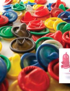 Как правильно подобрать презерватив
